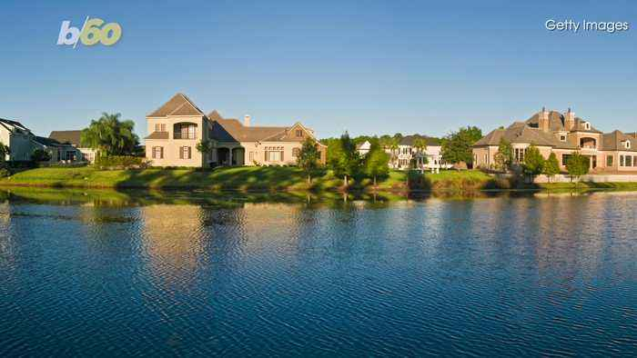 You Probably Have Never Heard Of These States' Wealthiest Towns