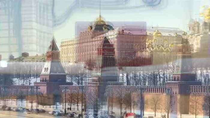 American held in Russia sets up possible spy swap