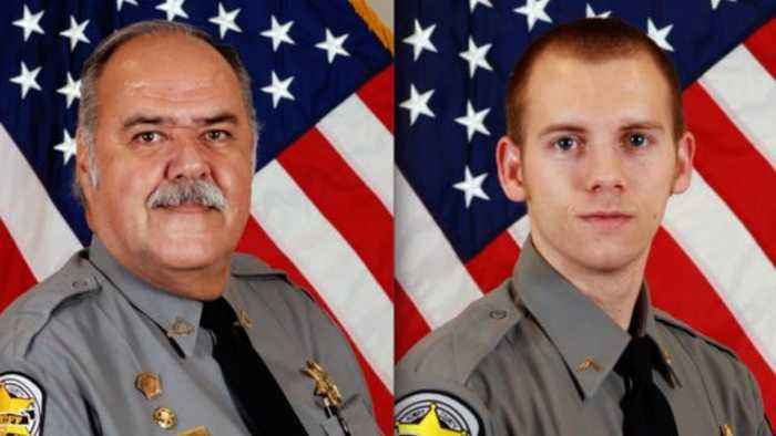Deputies Charged With Manslaughter For Leaving Two Inmates To Drown In Hurricane Florence Flood Waters