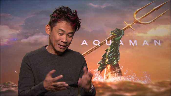 What Was The Biggest Challenge For 'Aquaman's Visual Effects Team?