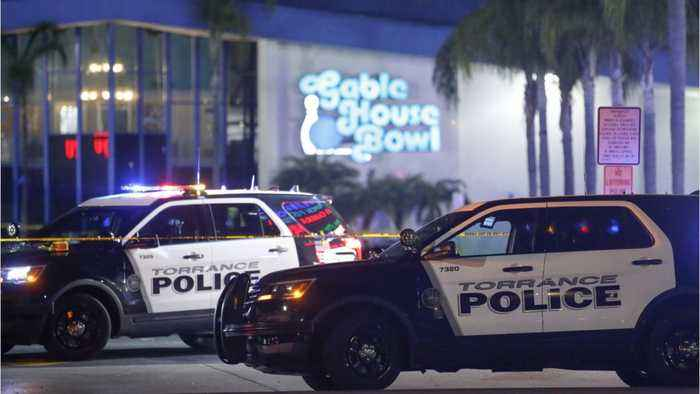 Three Killed, Four Wounded In California Bowling Alley Shooting