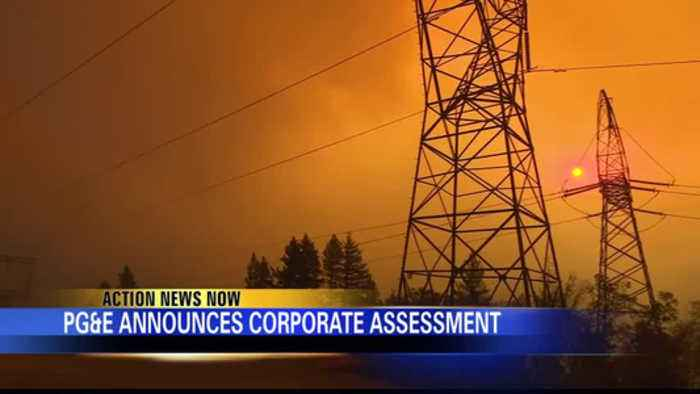 PGE Considers Changes in Corporate Structure