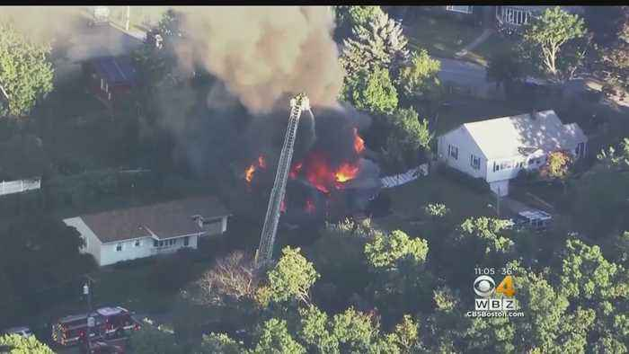 Government Shutdown Puts Federal Probe Into Merrimack Valley Gas Explosions On Hold