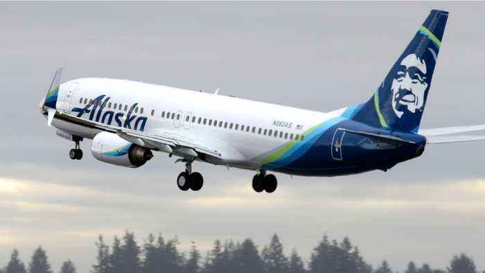 Seattle Outage Leaves Alaska Airlines Flights Grounded