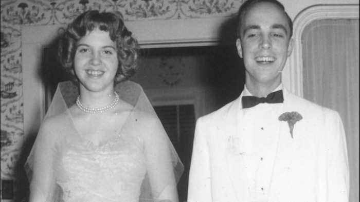 High School Sweethearts Finally Get Married 57 Years Later