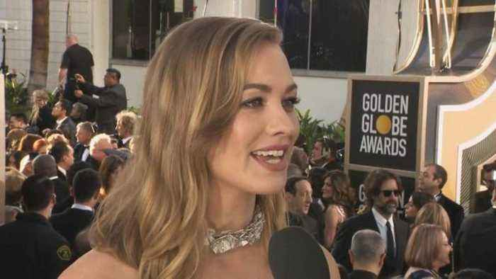Yvonne Strahovski Says Acting Prepared Her for First Child (Exclusive)