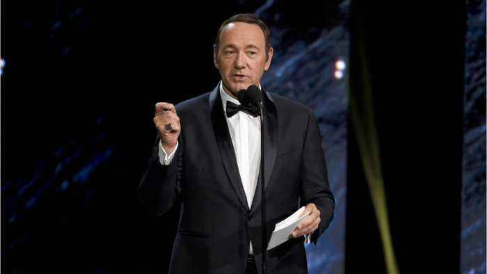 Kevin Spacey Expected To Appear In Court