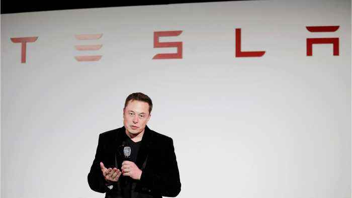 Elon Musk Makes Big Tesla Play In China