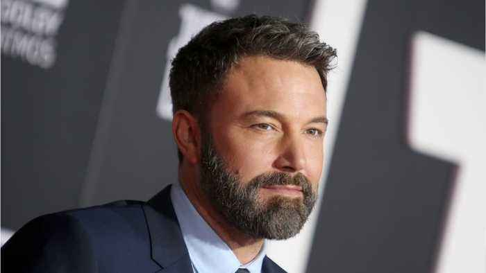 New Batman Film Reportedly Set To Begin Without Ben Affleck