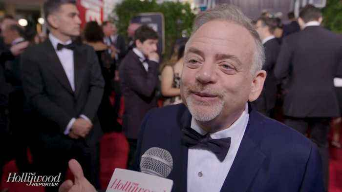 'Mary Poppins Returns' Composer Marc Shaiman Talks 'The Place Where Lost Things Go' | Golden Globes 2019