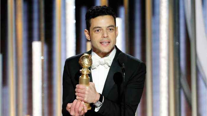 The Golden Globes Was Full Of Surprises!