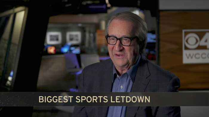 What's Mark Rosen's Biggest Minnesota Sports Letdown?