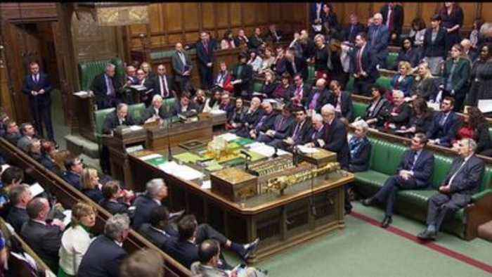 PM heads for defeat on Brexit vote