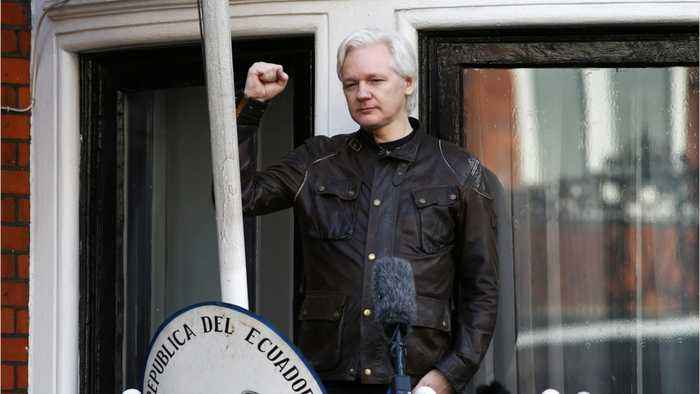 WikiLeaks Tells Reporters 140 Things Not to Say About Julian Assange