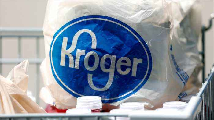 Kroger Partnering With Microsoft For Grocery Stores