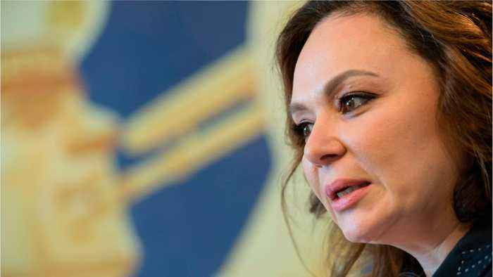 In Unrelated Case, Russian Lawyer At Trump Tower Meeting Faces Charges