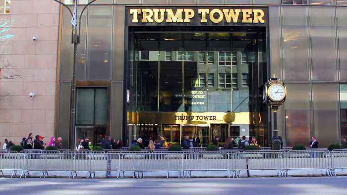 Report: Russian Lawyer Involved In Trump Tower Meeting Charged In Separate Case