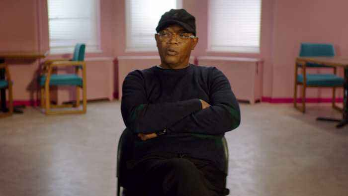 Samuel L. Jackson Shares Info On Working With Bruce Willis In 'Glass'