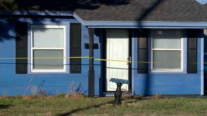 Homicide Investigation Underway After Two Women, Man Found Dead in Oklahoma Home