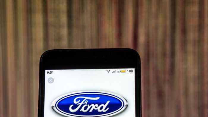Ford Wants Its Cars And Trucks To Talk