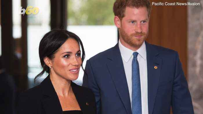 How Meghan Markle Has Changed Prince Harry 'Considerably,' According to Royal Expert