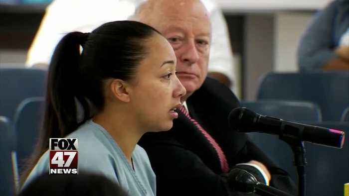 Pastor who talked to governor about clemency for Cyntoia Brown will walk her out of prison