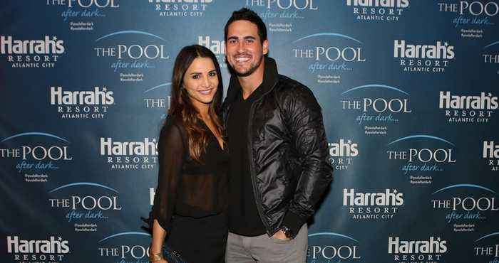 Josh Murray Apologizes for Posting Photo of Ex Andi Dorfman with Devil Emoji After Fan Backlash