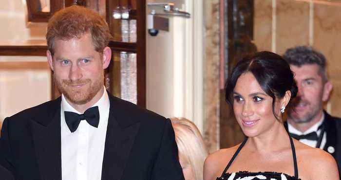 Who Will Be Godparents to Meghan Markle and Prince Harry's Baby? Here Are the Potential Picks