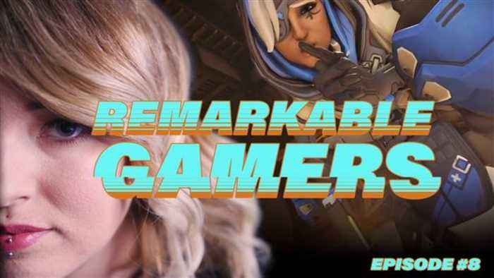 Remarkable Gamers: The Queen of Streaming