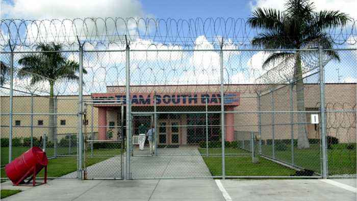 Well-Behaved Inmates Wait For Release Due To Error In U.S. Prisons Law