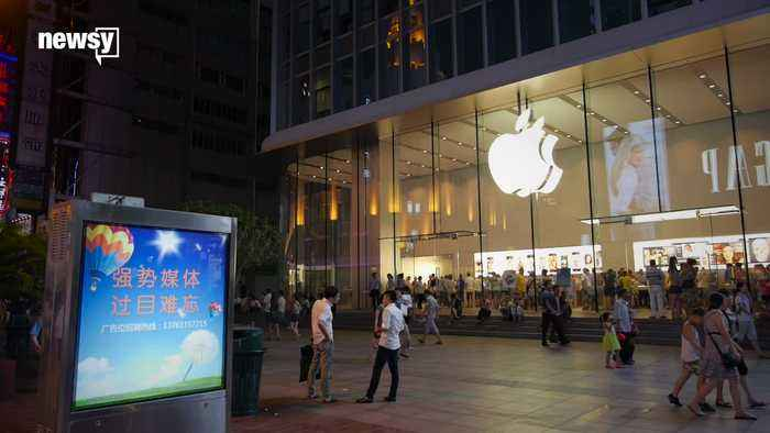 What's Really Causing Apple's Revenue Decline?