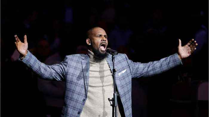R. Kelly Under investigation For Sexual Abuse Following Lifetime Docuseries 'Surviving R. Kelly'