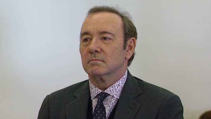 What to expect next in Kevin Spacey court case