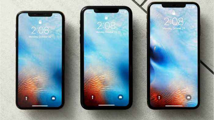 Apple Is Cutting iPhone Production