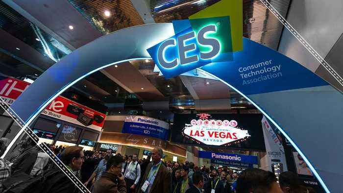Most Expected Innovations of CES 2019