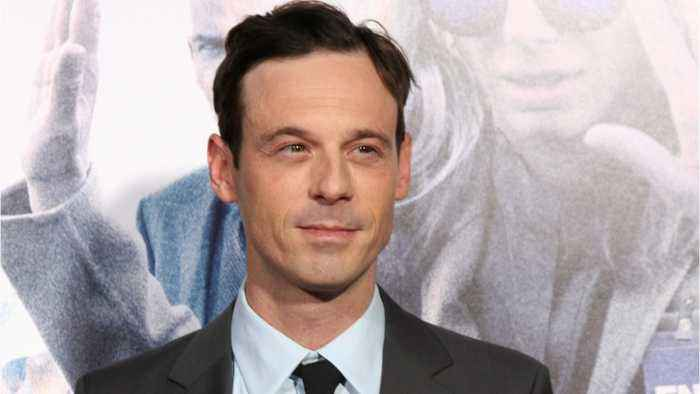Why Was Scoot McNairy