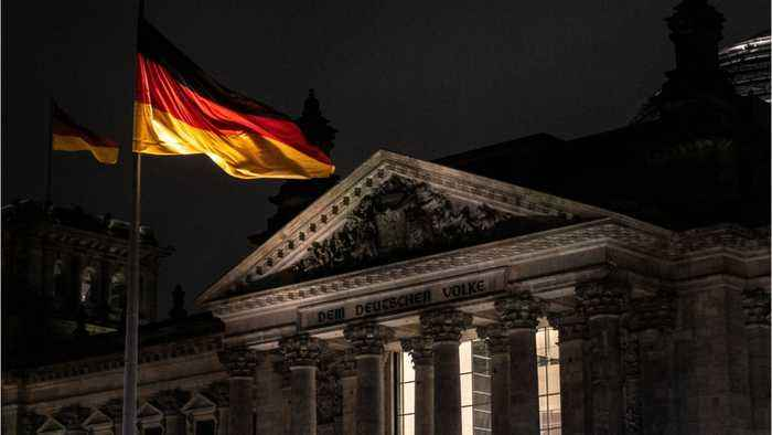 Economists Fear Germany Falling Into A Recession