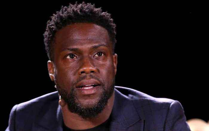 Kevin Hart Says He Will Not Reclaim Oscars Host Role | THR News