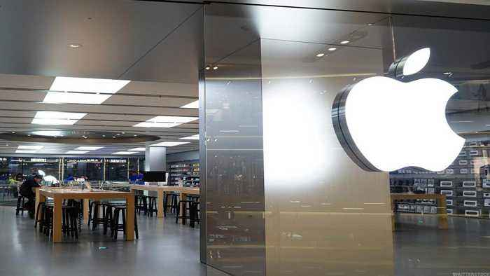 In Case you Missed it: Apple Cut Production, But Still Could Be Good Long-Term