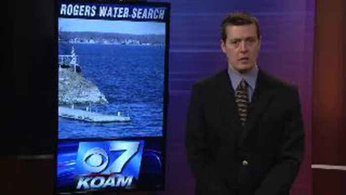 Rogers Water Search