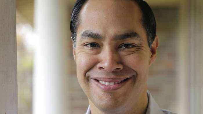 PACs Are Whack: Eyeing Presidential Run, Julián Castro Disavows PAC Funding