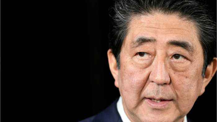 Japan's Abe Says World Does Not Want No-Deal Brexit
