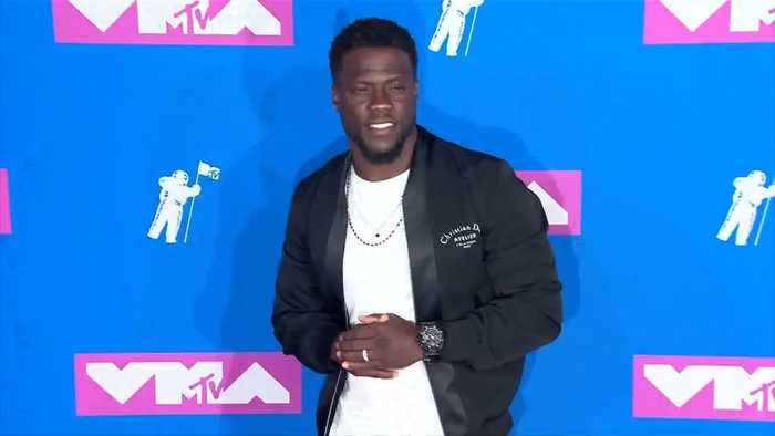 Kevin Hart is done with controversy