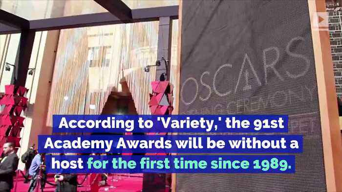 The Oscars Will Move Forward Without a Host