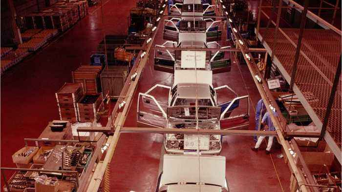 Auto Suppliers Want To Renegotiate Contracts Due To USMCA