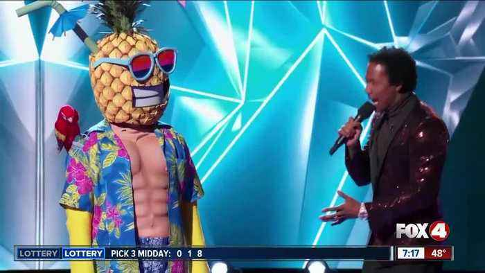 Recap of Wednesday's The Masked Singer