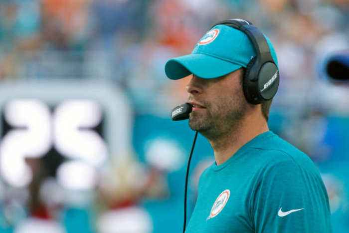 Adam Gase to Become New Head Coach of the New York Jets