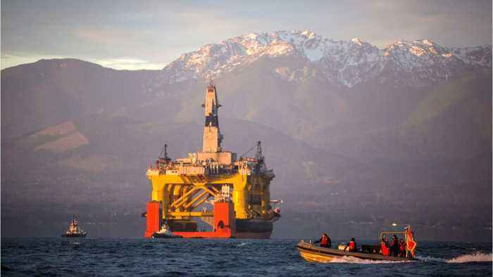 Trump Administration Looking Into Arctic Oil Leases