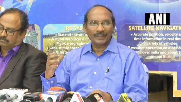 The target for manned mission to space is December 2021: ISRO Chief K Sivan