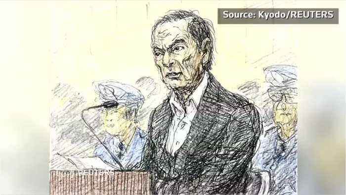 Nissan's Ghosn Given 2 More Charges